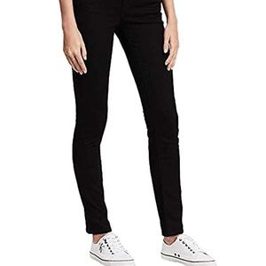 CALVIN KLEIN Ultimate Skinny Black Women's Jeans
